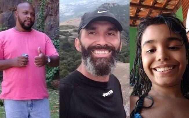 Caso aconteceu no Rio Ribeira de Iguape, no litoral de São Paulo