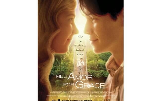 Romance 'Meu Amor por Grace' chega em setembro aos cinemas