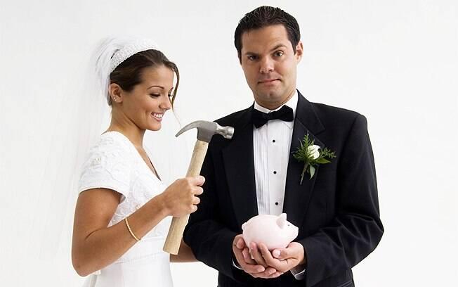 Planejamento financeiro é essencial: calcule quanto reservar para cada item na Calculadora do Casamento