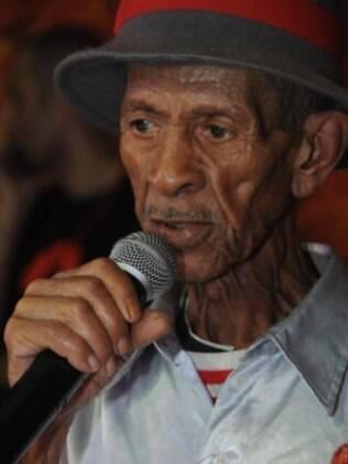 Seu Beto morreu aos 81 anos por complicações de um câncer