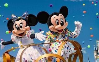 Star Wars e mais! Walt Disney World Resort apresenta novidades para 2019
