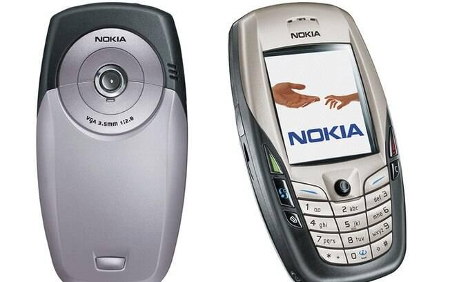 Apesar de ser um dos celulares mais vendidos da história, o Nokia 6600 foi vendido por um preço extremamente caro para a época.
