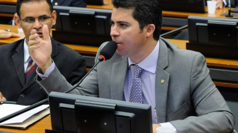 Senador Marcos Rogério (DEM-RO)