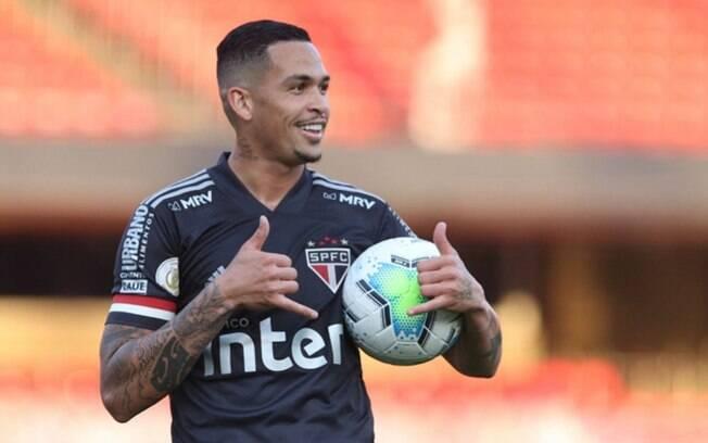 Sob pressão, São Paulo aposta em Luciano para voltar a vencer