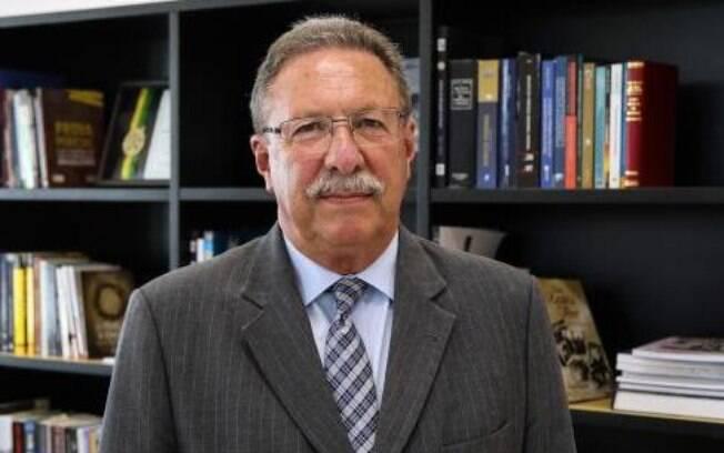 Juiz federal Luiz Antonio Bonat é o novo titular da 13ª Vara Federal de Curitiba