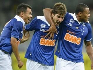 Mesmo com revés na Copa do Brasil, Cruzeiro tem grupo fechado em busca do título nacional