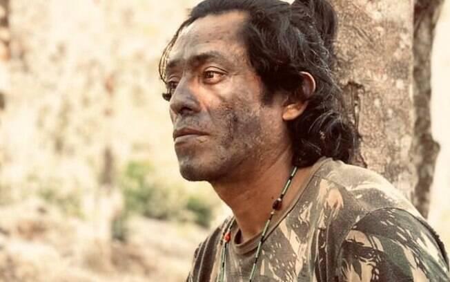 Indígenas guajajaras