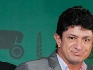 Robson Machado de Sá é acusado de corrupção eleitoral nas eleições municipais de 2012