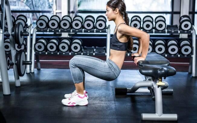 Unir a dieta com os exercícios é fundamental para uma boa resposta