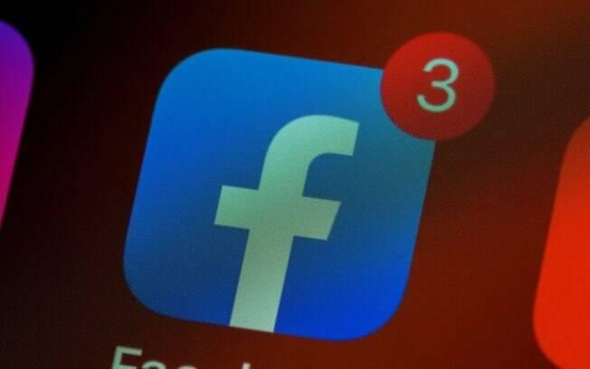 Facebook bloqueia perfis de Donald Trump