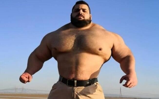 Hulk iraniano