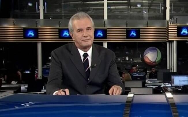 Apesar do valor não ser tão alto, Celso Freitas também foi condenado a quitar multa rescisória de R$ 600 mil quando trocou a Globo pela Record. Foto: Reprodução/Youtube