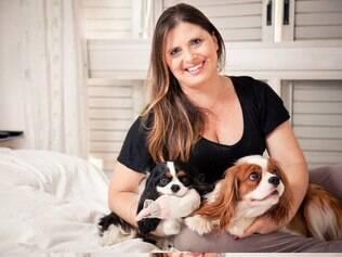 Luciana Moliterno enfrentou as dores crônicas e ensina como combater a doença