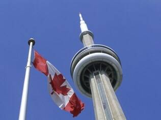 O Canadá é reconhecido pela simpatia e cordialidade dos seus habitantes