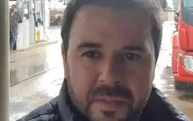 Juliano César Gomes está desaparecido desde maio