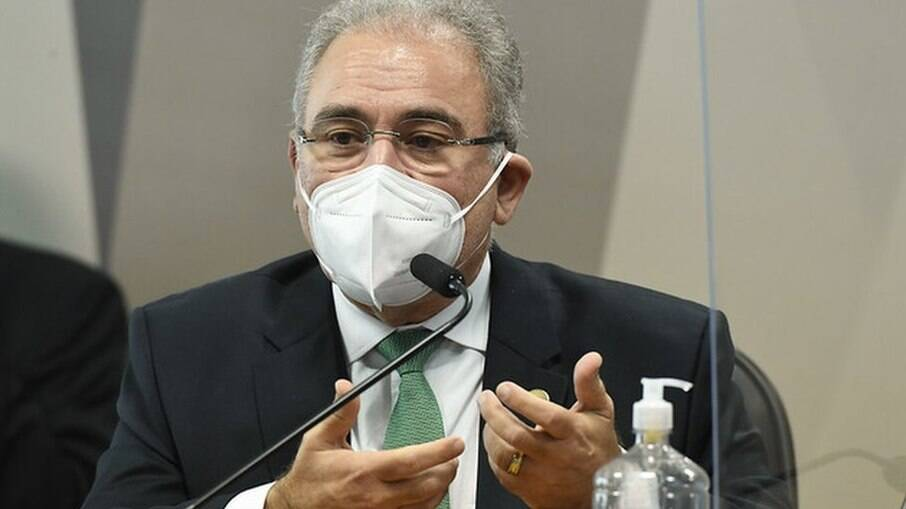 Queiroga diz que saúde é ótimo negócio e cobra investimento do setor privado