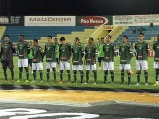 Icasa obtém liminar para disputar elite do futebol brasileiro