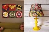 Dia do Orgulho Nerd: confira dicas de como fazer uma decoração geek
