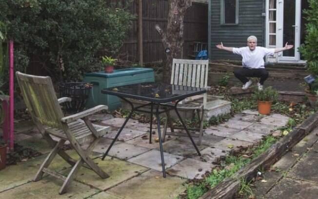 Melhor restaurante do TripAdvisor é apenas um jardim na casa de um jornalista