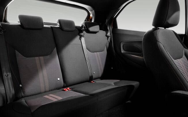 Ford My Key >> Ford Ka Freestyle será lançado na Índia já no dia 26 de ...