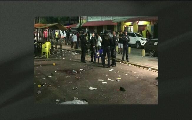 Pelo menos sete pessoas morreram durante ataques em Benfica, Fortaleza; polícia desconfia de rixa entre torcidas organizadas