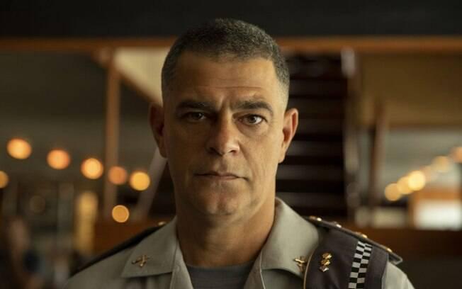 Eduardo Moscovis na série