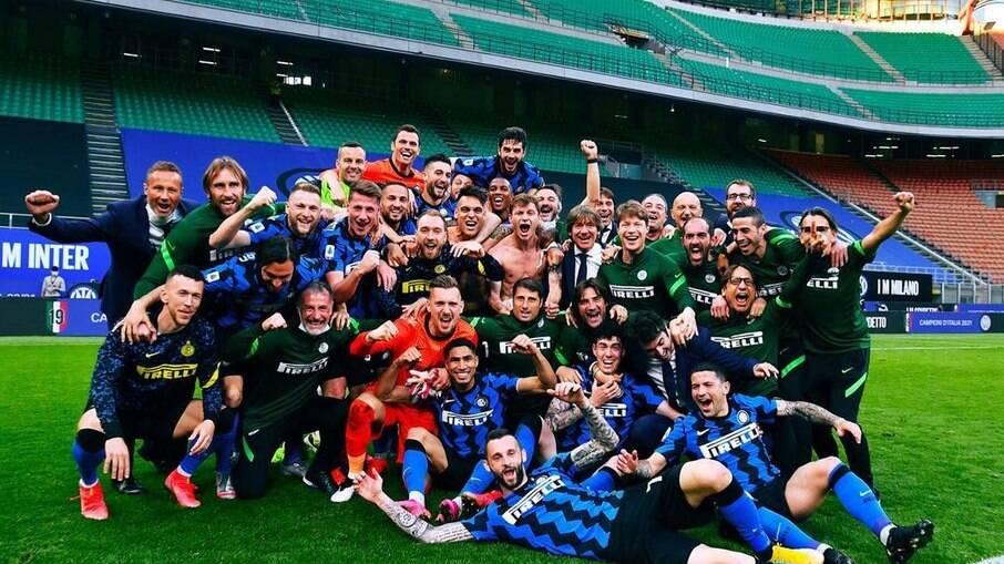Inter de Milão está confirmada na Florida Cup