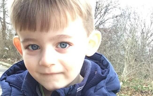 Thomas Jones, de três anos, faleceu durante o sono após comemorar aniversário com família e amigos  no País de Gales
