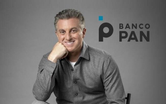 Banco Pan (BPAN4) anuncia Luciano Huck como novo membro consultivo do conselho