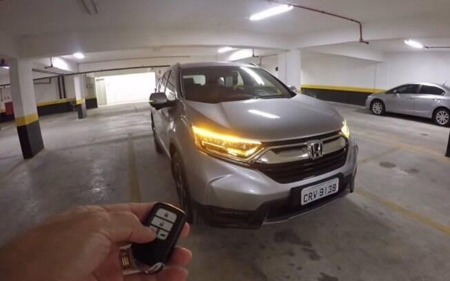 Vamos conferir o que a nova geração do Honda CR-V tem a oferecer. Continue na carona!