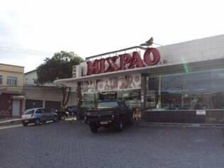 Mix Pão Palmares foi interditada nesta quarta-feira por não obedecer as normas de higiene