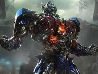 Filme é o quarto da série dos robozões