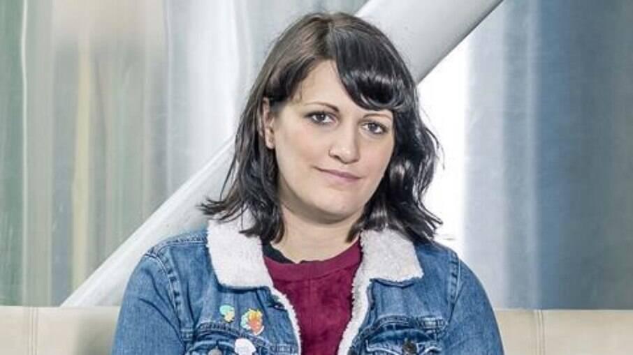 Kate Herron escreveu e produziu a série sobre Loki