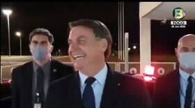 Mesmo com apoio de Bolsonaro, SBT tem pior audiência da história