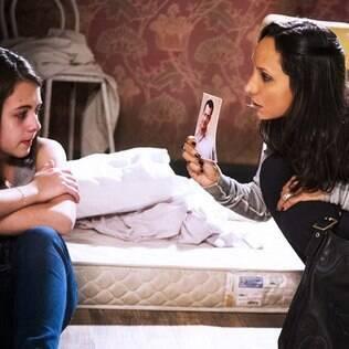 Alejandra ameaça matar Bruno