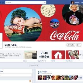 Maioria dos usuários afirmam nunca ter comprado produtos por indicações ou anúncios no Facebook