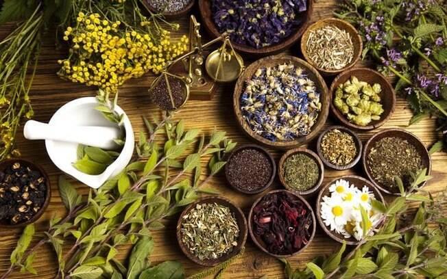Dicas da vovó: receitas naturais para a saúde