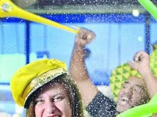 Telma Rolim vai ter mais de 100 produtos alusivos à Copa do Mundo