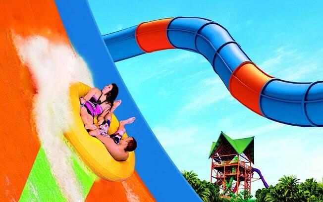 KareKare Curl é uma das novidades de Orlando, para os visitantes que vão passar as férias de julho