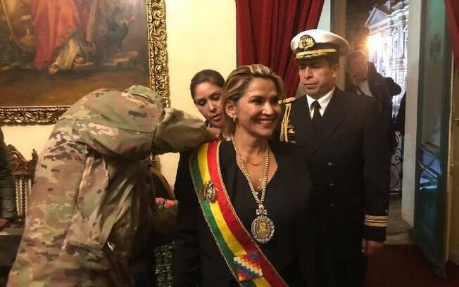Decisão foi tomada por novo governo boliviano