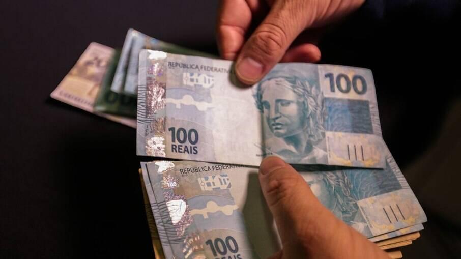 A Renda Básica Emergencial (RBE) é paga às famílias em situação de vulnerabilidade