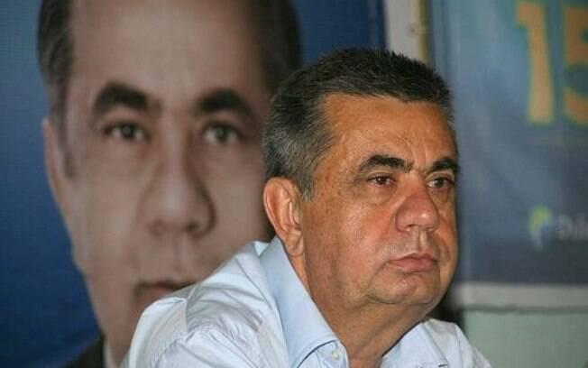 Presidente da Assembleia Legislativa do Rio de Janeiro, Jorge Picciani, é alvo de mandado de condução coercitiva