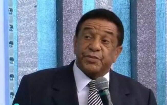 Cantor Agnaldo Timóteo