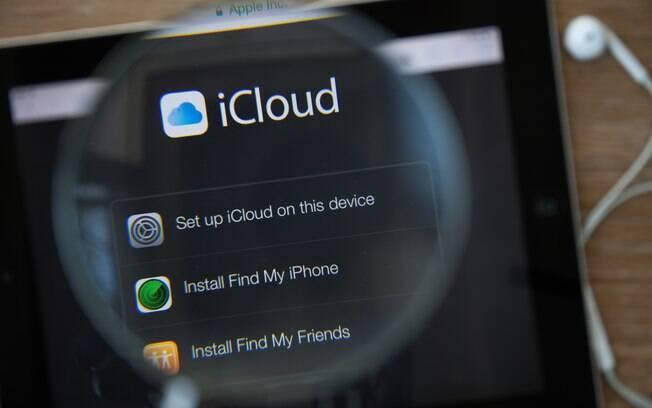 Usuários do sistema de armazenamento em nuvem da Apple relataram que não conseguem acessar fotos, contatos etc.