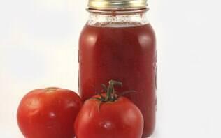 Molho de tomate ligeiro