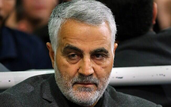 Morte do general Qassem Soleimani deu intensificou a tensão entre EUA e Irã