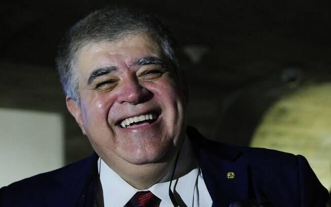 Entre a ideias sugeridas por Carlos Marun, está a criação de um SUS pago e de um tribunal acima do Supremo Tribunal Federal