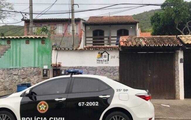 Traficantes presos receberam R$ 18 mil em auxílio emergencial