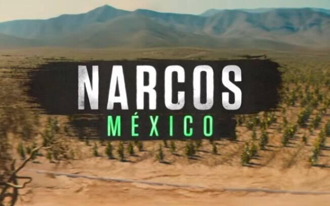 Narcos: México tem data de estreia marcada para o dia 16 de novembro de 2018 na Netflix