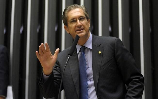O deputado Rogério Rosso (DF) é indicado do PSD para a comissão do impeachment.. Foto: Fotos Públicas